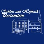 Logo Schloss Pertenstein
