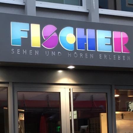 Fischer Optik-Akustik GmbH
