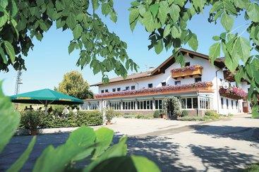 Landgasthof Zum Sägwirt in Eggstätt
