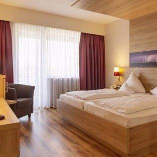 """Bei uns gibt es Sonntagspreise im Flair-Hotel """"Zum Benediktiner"""" in Schwarzach im schönen Mainfranken!!"""