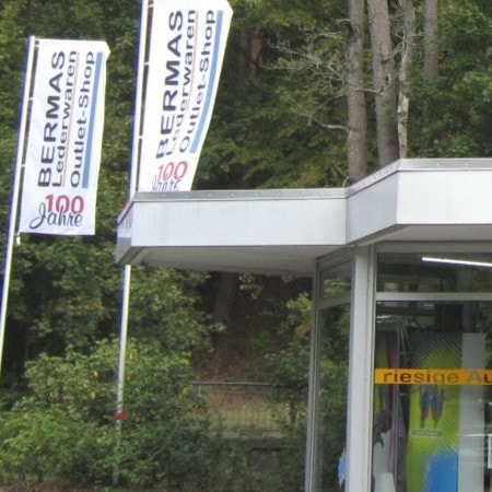 Bermas Lederwaren GmbH & CO KG