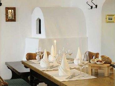 Restaurant Zum Goldenen Pflug