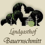 Logo Landgasthof Bauernschmitt