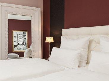 Doppelzimmer im Best Western Hotel Nürnberg am Hauptbahnhof