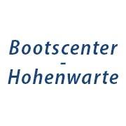 Logo Bootscenter-Hohenwarte