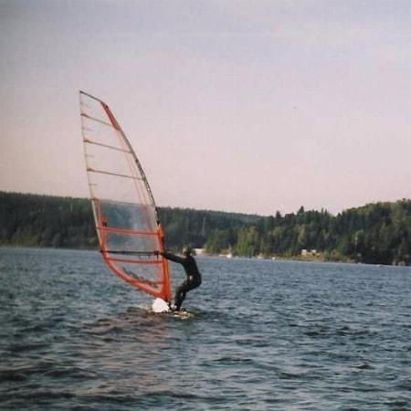 Seesportzentrum Röppisch