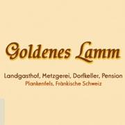 Logo Landgasthof Goldenes Lamm