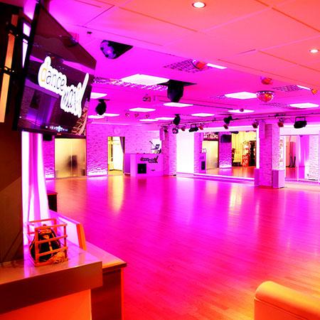 Tanzschule Nürnberg - Tanzstudio dance maxX