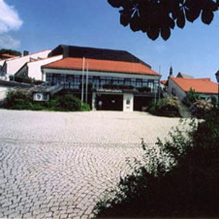 Fichtelgebirgshalle Wunsiedel
