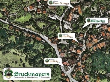 Bruckmayers Urlaubsparadies