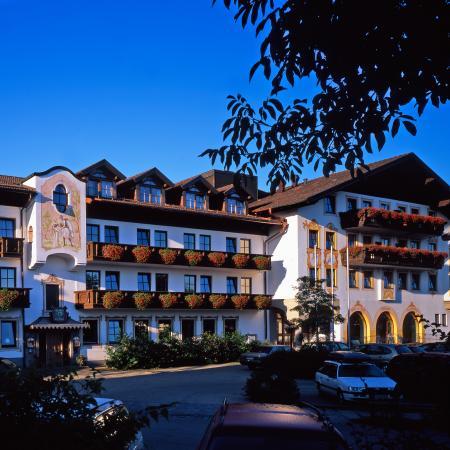 Hotel zur Post - Rohrdorf