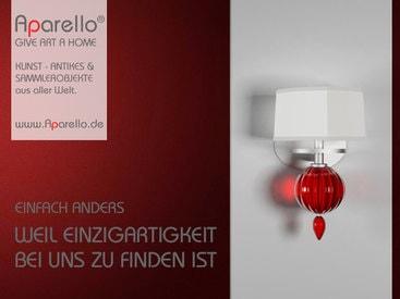 Aparello - Deutschlands großer Online-Shop für Antiquitäten, Unikate, Antik, Kunst und Sammler Objekte.