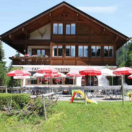 Cafe Breitenberg