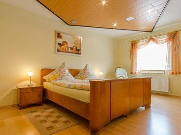 Schlafzimmer Fewo Betzenstein