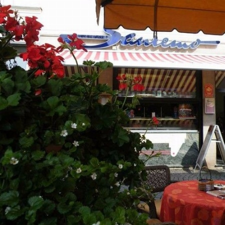 Eis-Café Sanremo