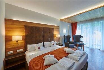 Komfort-Doppelzimmer Sonneck