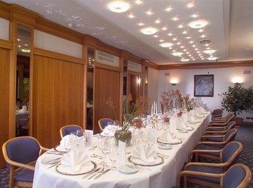 Hotel Restaurant Walfisch in Würzburg Events Impressionen