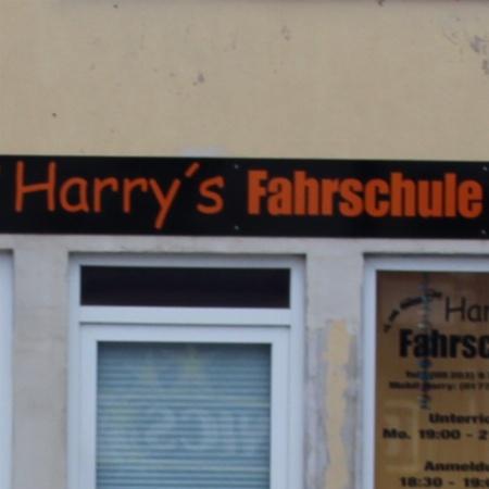 Harry's Fahrschule