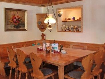 Tante Emma Tea Room und Bistro kann man auch mieten für Feierlichkeiten!