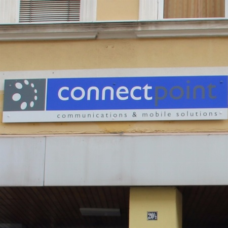 Connect Point