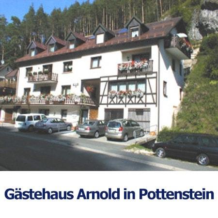 Gästehaus Arnold