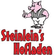 Logo Steinleins Hofladen - Partyservice & Metzgerei