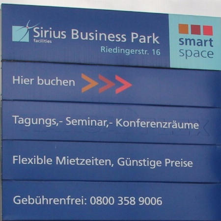 Sirius Facilities GmbH