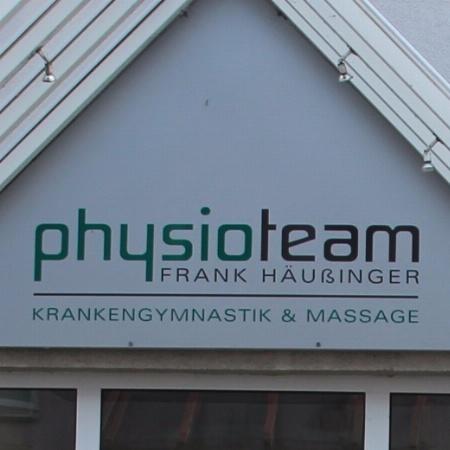 Physioteam Frank Häußinger