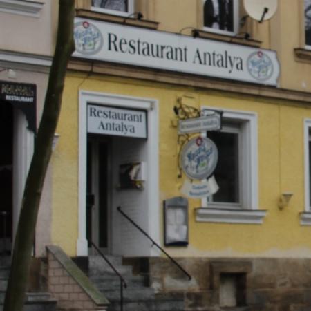 Antalya - Türkisches Spezialitäten-Restaurant