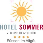 Logo Wellness Hotel Sommer****