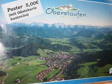 Oberstaufen Poster und mehr!