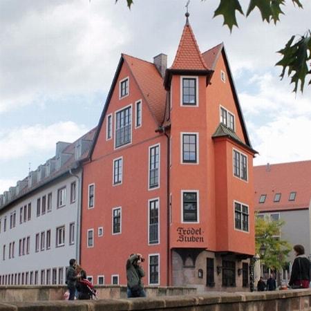 Trödelstuben Nürnberg