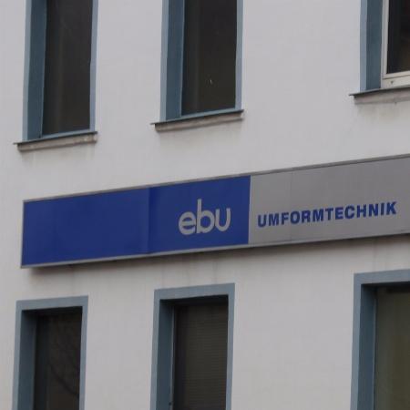 ebu Umformtechnik