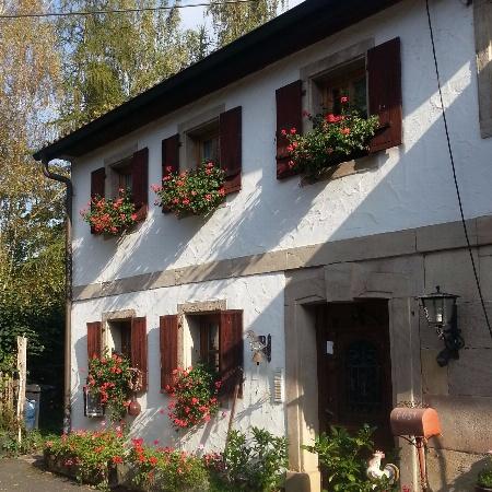 Landgasthof Schwärzhof