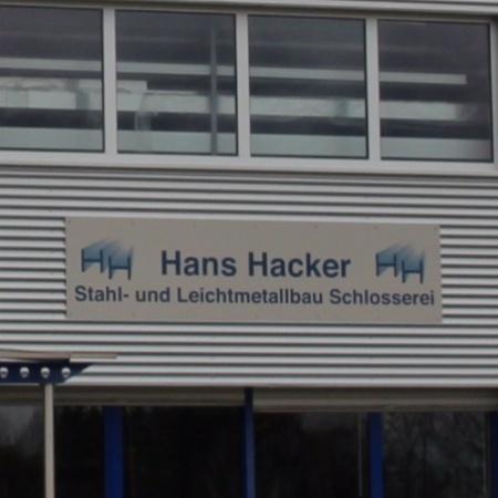 Hans Hacker Metallbau
