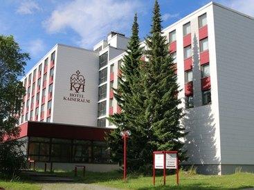 Hotel Kaiseralm - Herzlich Willkommen!