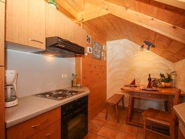 Der Holzleitnerhof - Ferienwohnung Stadtblick