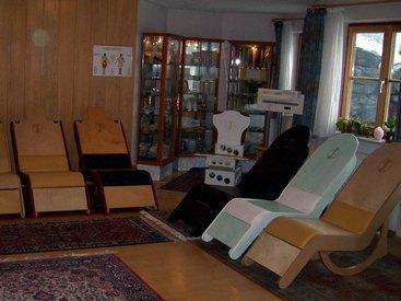 Klangraum 1 - Primusona - Institut für Klangforschung & Frequenzanwendung