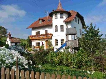Der Holzleitnerhof in Traunstein - Hochberg