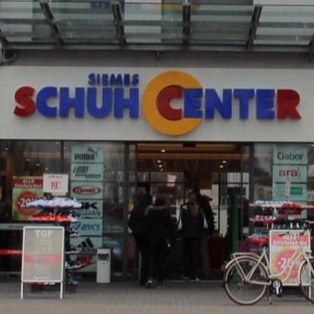 Siemes Schuh Center