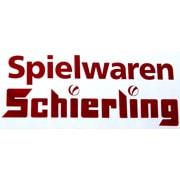 Logo Spielwaren Schierling