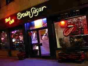 Rockcafe Brown Sugar