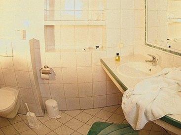 Gasthof - Hotel Unterwirt in Eggstätt - Zimmer