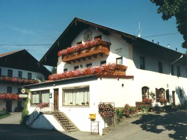 Gasthof Fischerwirt in Bernau am Chiemsee