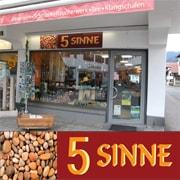 Logo 5 Sinne