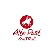 Logo Gasthaus Alte Post