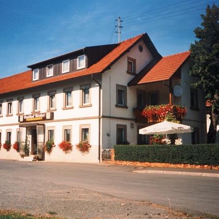 Gasthof Förster