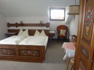 Zimmer mit Bauernmöbel