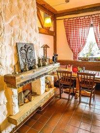 Restaurant Zum Holzwurm in Röthenbach