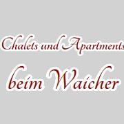 Logo Chalets und Apartments Beim Waicher